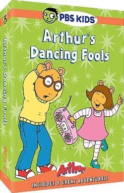 Dancing Fools DVD.JPG
