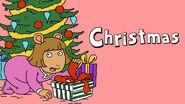 Celebrate the Holidays! Christmas