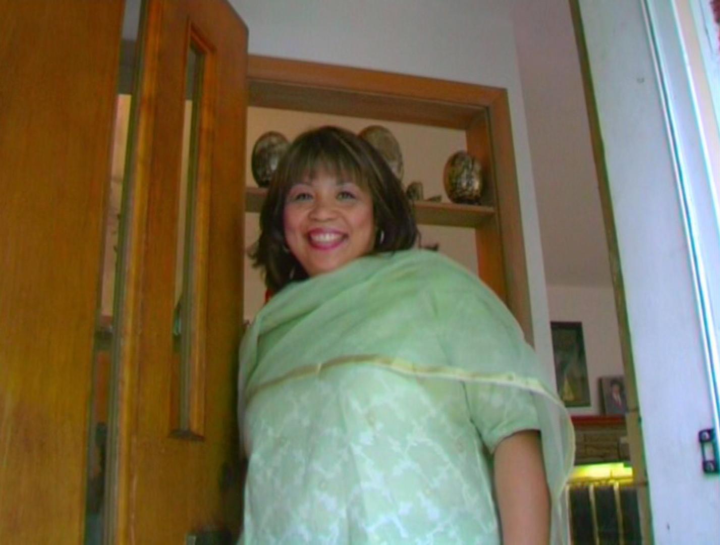 Farah's mother