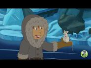 ARTHUR- The Adventures of Vern and Lafawna