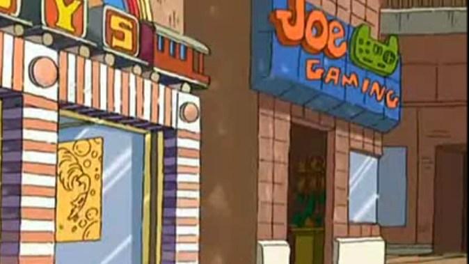 Joe Gaming