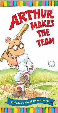 Arthur makes the team VHS.jpg