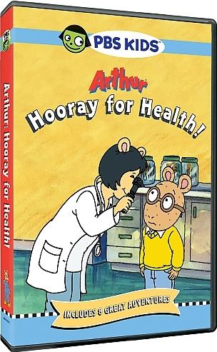 Hooray for Health!