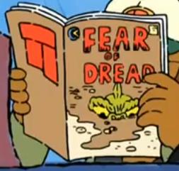 Fear of Dread