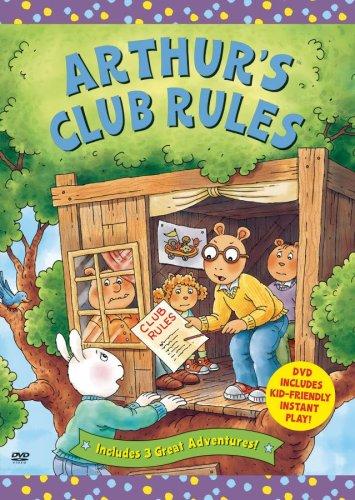Arthur's Club Rules