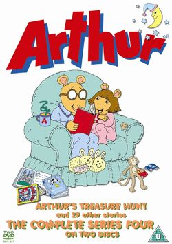 Arthur Complete Series Four.jpg