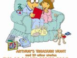 Arthur: The Complete Series 4