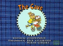 The Cave Title Card.png