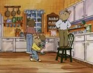 Arthur's Cousin Catastrophe 3