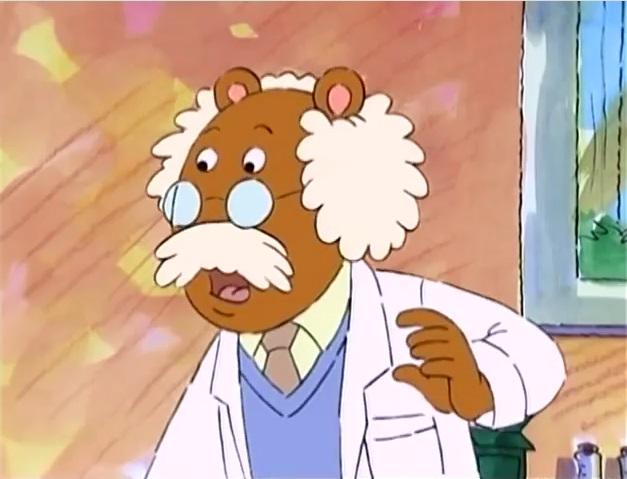 Dr. Zimmer