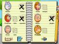 Arthur's Birthday Clues Book