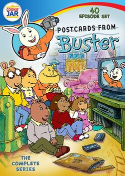 Postcards From Buster The Complete Series.jpg