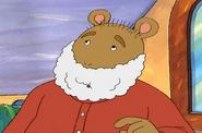 Fred Santa