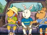 Buster's Carpool Catastrophe