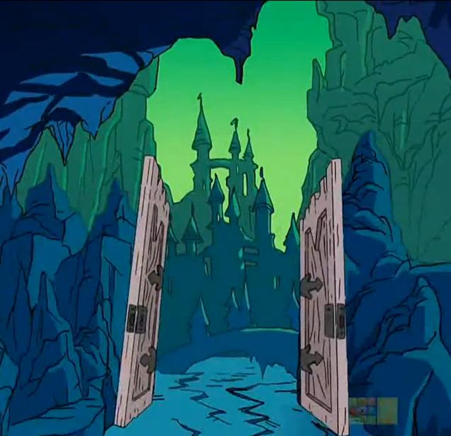 City of Doom