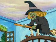1001ab 29 Witch
