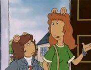 Arthur's Cousin Catastrophe 39