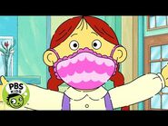 Arthur - Wearing a Mask! - PBS KIDS