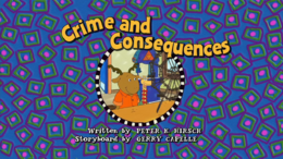Crime and Consequences Title Card.png