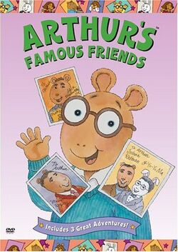 Arthur's Famous Friends DVD.jpg