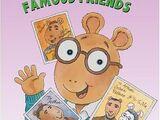 Arthur's Famous Friends (DVD)