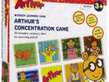 Arthur's Concentration Game