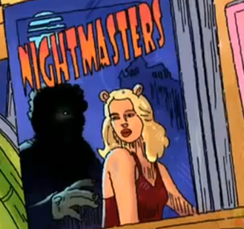 Nightmasters