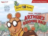 Arthur's Reading Race (game)