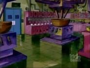 Mrs. Powers's Ice Cream Invention Room