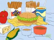 Chicken Lickin Foods
