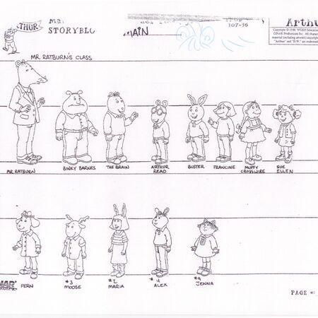 Mr. Ratburn's Class Modelsheet.JPG