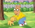 Arthur's Park card image 3