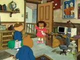 Adil's apartment