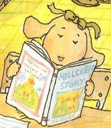 Millcreek story