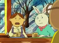 Muffy and Buster mad (Rat who came to Dinner) 1