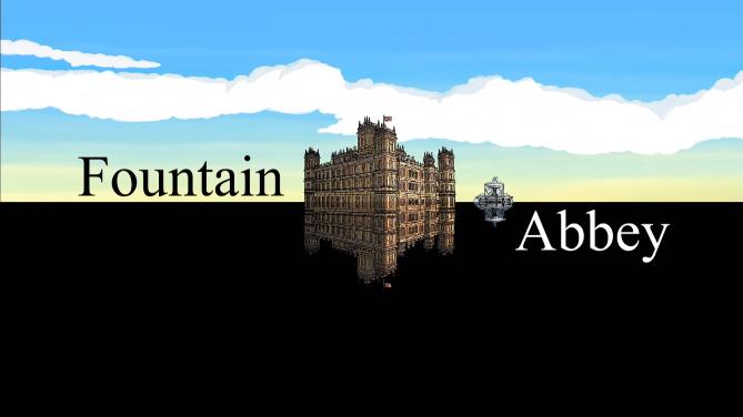 Fountain Abbey (show)