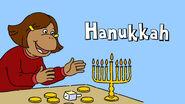 Celebrate the Holidays! Hanukkah