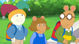 Arthur's First Day Main Image.png