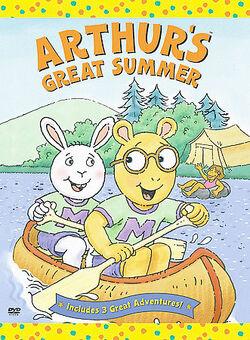 Arthur's Great Summer DVD.jpg