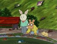 Arthur Cleans Up 16