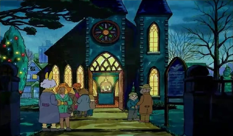 Elwood City Catholic Church