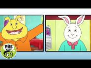 Arthur - Get Out the Vote! - PBS KIDS