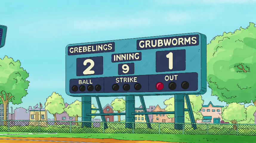 Grubworms