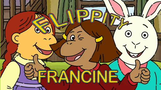 Flippity Francine (song)