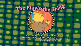 The Play's the Thing title card 2.png