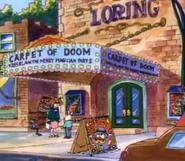 Loring Cinema