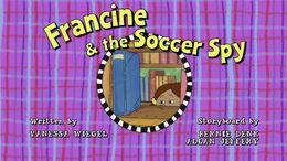 Francine Soccer Spy card.jpg