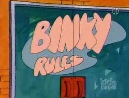 Binky Rules.JPG
