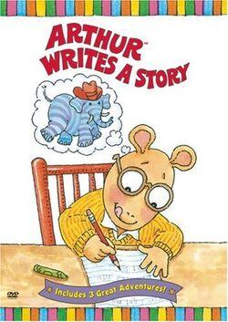 Arthur Writes a Story DVD.jpg