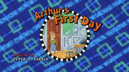 ArthursFirstDayTitleCard.png